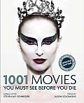 1001 Movies You Must See Before You Die Updated Edition