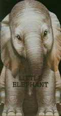 Little Elephant (Look at Me Books)