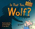 Is That You, Wolf?: Beware! Not a Bedtime Story