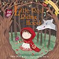 Little Red Riding Hood pop up