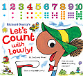 Richard Scarrys Lets Count with Lowly