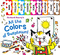 Richard Scarrys All the Colors of Busytown