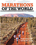 Marathons of the World Cover