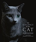 Elegance of the Cat An Illustrated History