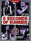 5 Seconds of Summer: Live and Loud