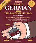 Learn German The Fast & Fun Way Barrons