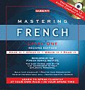 Mastering French Level One 2ND Edition Cdrom