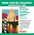 Now Youre Talking Italian in No Time 4TH Edition