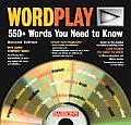 Wordplay 550 Words You Need To Know