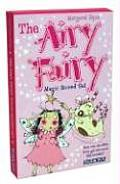 The Airy Fairy Magic Boxed Set: Magic Muddle!/Magic Mix-Up!/Magic Mischief!/Magic Mess! (Airy Fairy Books) Cover