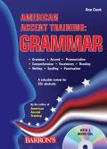American Accent Training: Grammar [With CD (Audio)]
