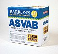 ASVAB Flash Cards