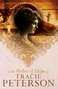 Shelter Of Hope 01 Westward Chronicles