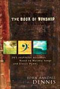 Book Of Worship 365 Inpsiring Readings