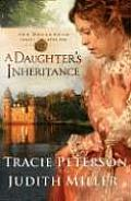 Daughters Inheritance 01 The Broadmoor L