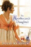 Apothecarys Daughter