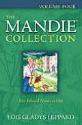 Mandie Collection #04: The Mandie Collection, Volume Four Cover