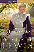 The Bridesmaid (Large Print) (Home to Hickory Hollow)