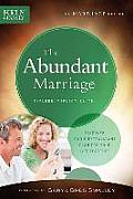 The Abundant Marriage