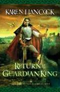 Return Of The Guardian King 04 Legends O