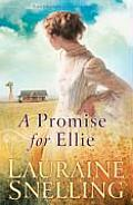 Daughters of Blessing #1: A Promise for Ellie