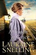 Daughters of Blessing #3: A Touch of Grace