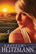 Echoes (Sequel to Secrets & Unforgotten)