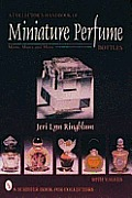 Miniature Perfume Bottles: Minis, Mates, & More