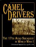 Camel Drivers The 17th Aero Squadron In