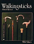 Walkingsticks Accessory, Tool, and Symbol