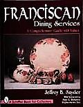 Franciscan Dining Services A Comprehensi