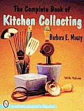 Complete Book Of Kitchen...