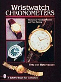 Wristwatch Chronometers: Mechanical Precision Watches