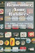 Remember Your Rubbers!: Collectible Condom Containers