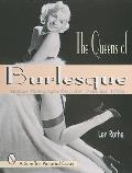Queens of Burlesque Vintage Photographs from the 1940s & 1950s