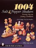 1004 Salt & Pepper Shakers Cover
