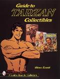 Tarzan Collectibles (Schiffer Military History)