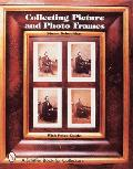 Collecting Picture & Photo Frames Cover
