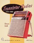 Transistor radios, 1954-1968