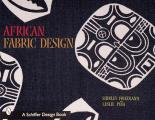 African Fabric Design Cover