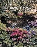 Creating Ponds: Water in the Garden
