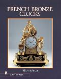 French Bronze Clocks, 1700-1830: A Study of the Figural Images Cover