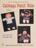 Encyclopedia of Cabbage Patch Kids the 1980s (Schiffer Design Book)