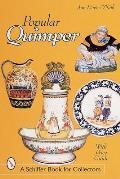 Popular Quimper