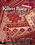 Kilim Rugs: Tribal Tales in Wool