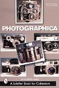 Photographica: The Fascination with Classic Cameras (Schiffer Book for Collectors)