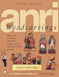Anri Woodcarving Cover