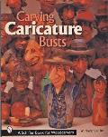 Carving Caricature Busts Cover