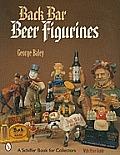 Back Bar Beer Figurines