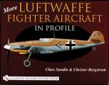 More Luftwaffe Fighter Aircraft In Profi
